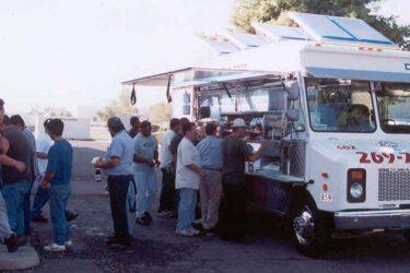 Contact Ralph's Snack Bar - Phoenix AZ