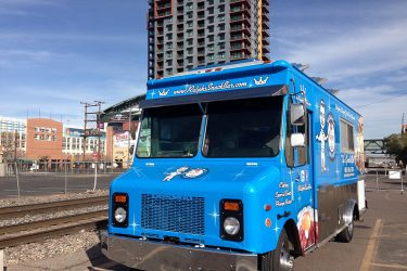 Ralph's Snack Bar - Best Food Trucks in Phoenix AZ